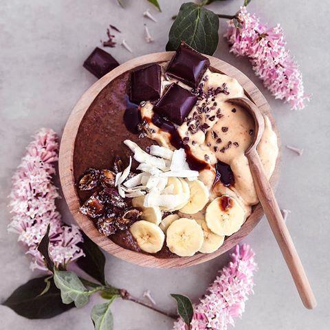 10 delicious acai bowl recipes beautiful smoothie bowl mommooze.com online magazine for moms