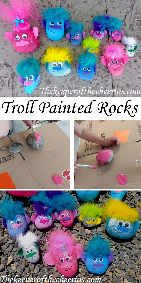 diy kids crafts