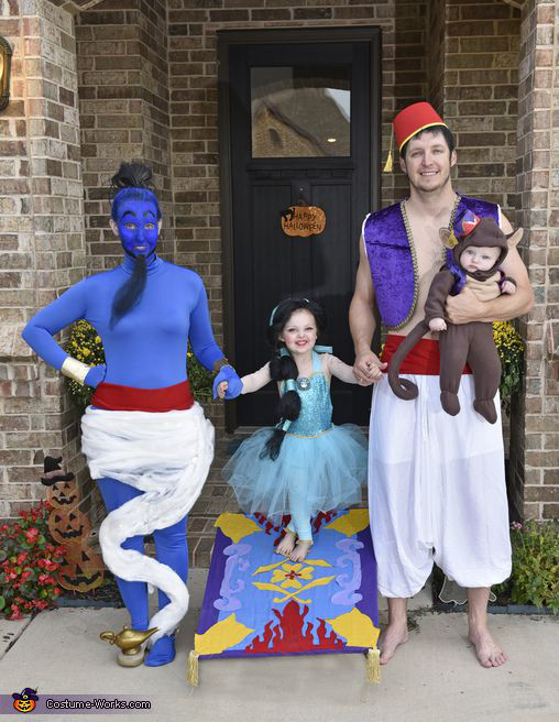 15+ Awesome Group Halloween Costume Ideas To Rock This Season