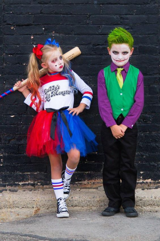 15 Awesome Group Halloween Costume Ideas To Rock This Season
