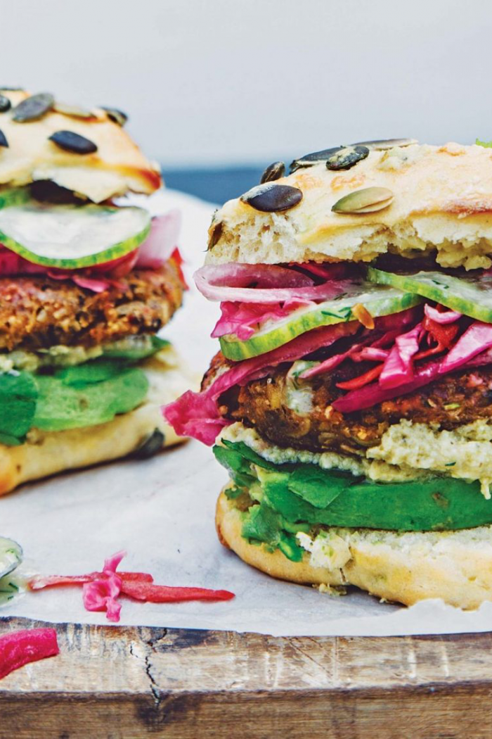 15+ Healthy And Super Tasty Vegan Sandwiches
