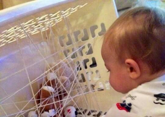 easy games for toddlers