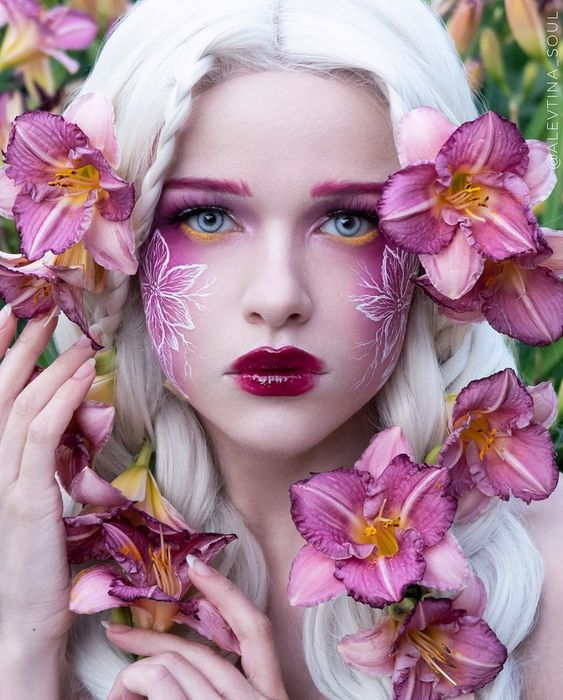 20+ Fairy Makeup Tutorials That Are Out Of This World