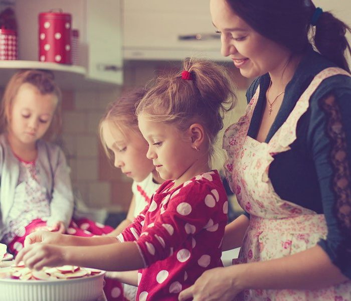10 First Hand Tips on Basic Parenting Skills