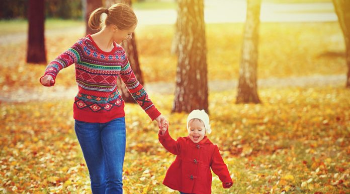 10 Simple Principles to make you a Better Parent