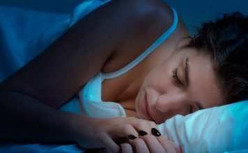 Are you Pregnant? Are you getting enough Sleep