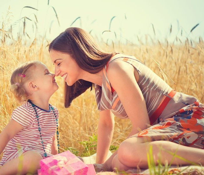 What Is Positive Parenting?