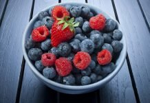 10 Healthy Diet Tips For Busy Moms