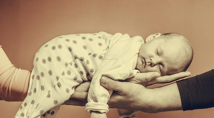 How to Make Your Baby Sleep Through the Night