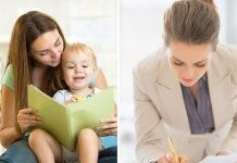 Working Mom vs Stay at Home Mom - The Ultimate Face Off