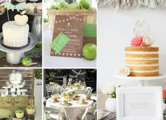 10 Brilliant Baby Shower Themes