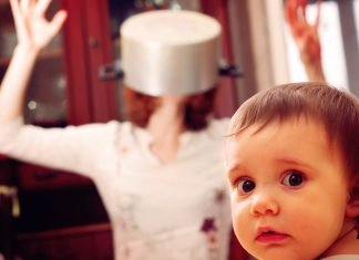 15 Crazy Lies You Tell Your Kids Everyday