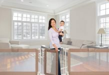Visual Guide Child Proofing your Home