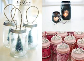 10 Brilliant DIY with baby food jars