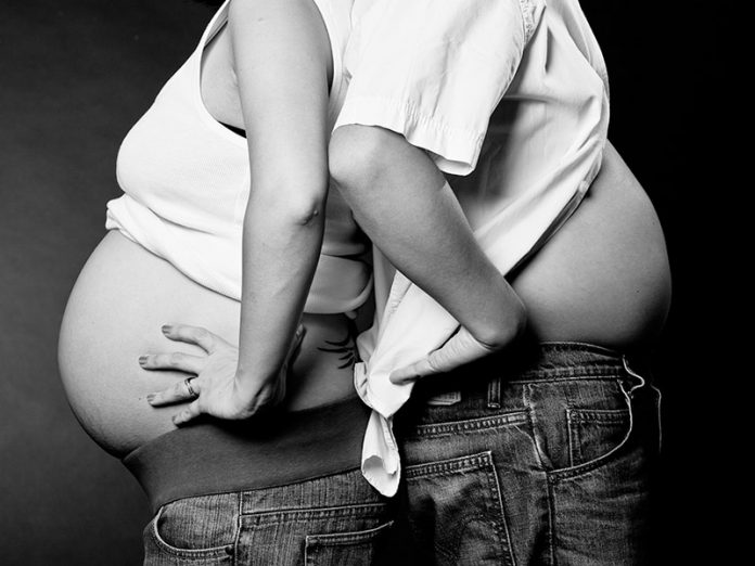 10 Reasons Why Men Wouldn't Survive Pregnancy