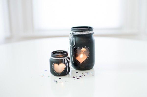 DIY-Chalkboard-Mason-Jar-Candle-Centerpiece_0008