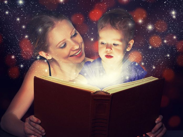 10 Best Baby Books of the Year