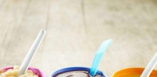 10 Best Foods for Babies
