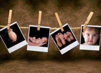 7 Original Ways to Document Pregnancy