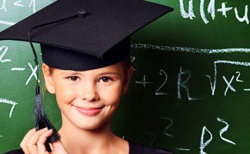 How to raise a genius