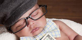 Raising a Baby - Splurge vs Save