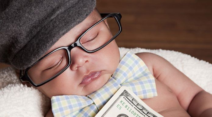Raising a Baby - Splurge vs Save