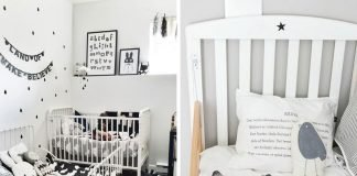 Stunning Nursery Trends