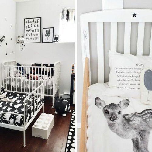 Stunning Nursery Trends