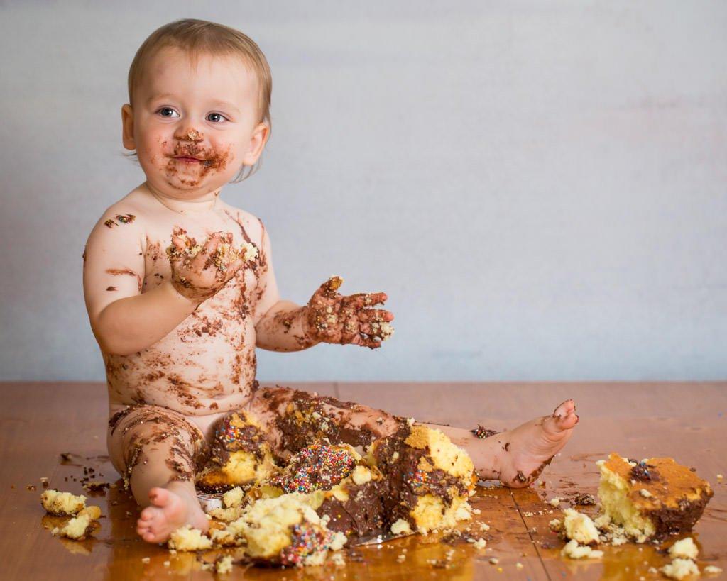 Science Of Cake Making
