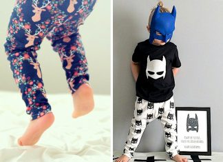 25 Trendy Baby Leggings for your little Hipster