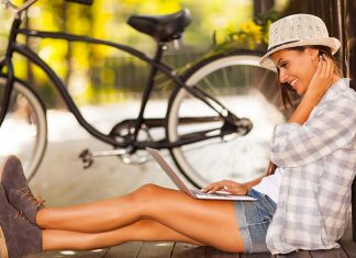 5 Feel Good Websites to Instantly Boost your Mood