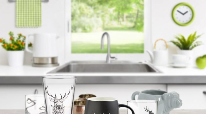 Cheers to that! Coolest Mugs and Glasses to Impress your Guests