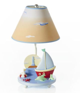 cute night lamps for nursery