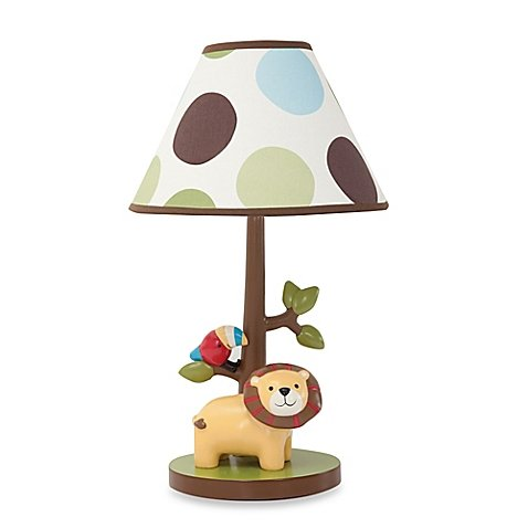 cute nigh lamps for your nursery