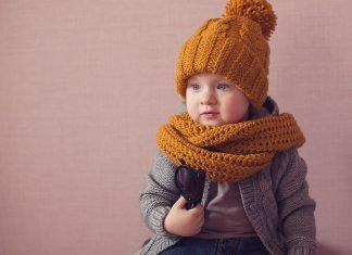 Sew it Yourself! 10 awesome things you can make for your baby