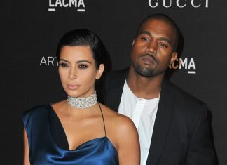 Baby Saint West is welcomed to the world by online outrage