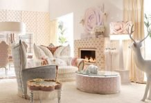 Epic Nurseries and Kids Rooms That Will Make You Cry Over Your Old Room