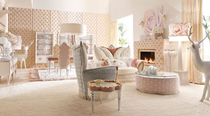 epic nurseries and kids rooms