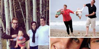 23 Weirdest Family Photos You will Ever See