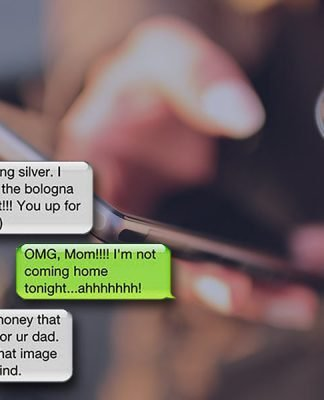 25 Reasons Why Parent Texting Fails are Funny as hell