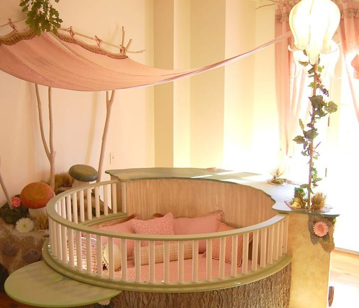 8 Fabulous Fairy Tale Bedroom Inspirations You Need To Make Your Own