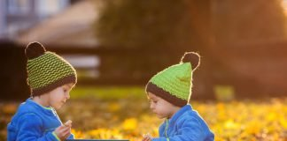 8 Myths About What It's Like To Have Twins