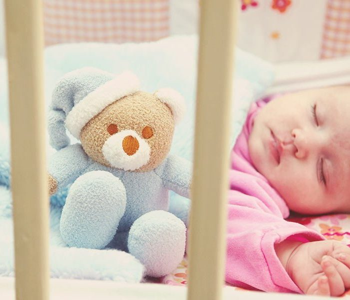 9 Brilliant Baby Hacks That Will Simplify Your Life