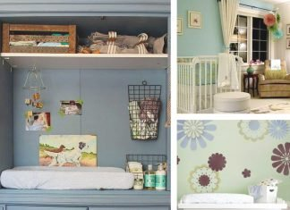 How to Create a Fab and Pocket Friendly Nursery
