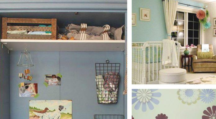 How to Create a Fab and Pocket Friendly Nursery
