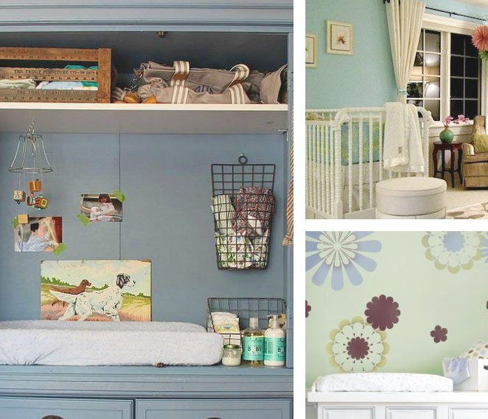 Cheap & Chic: How to Create a Fab and Pocket Friendly Nursery