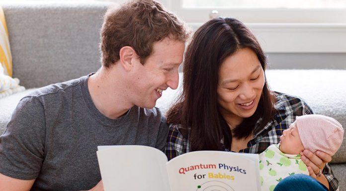 Mark Zuckerberg and the Simple Pleasures of Parenthood