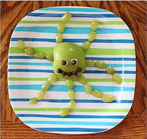 octoapple