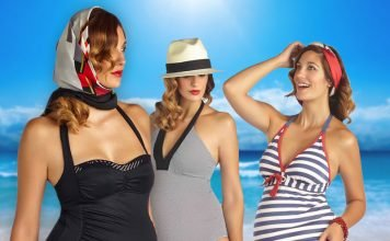 16 Sexy Maternity Swimsuits That Will Make You Sizzle