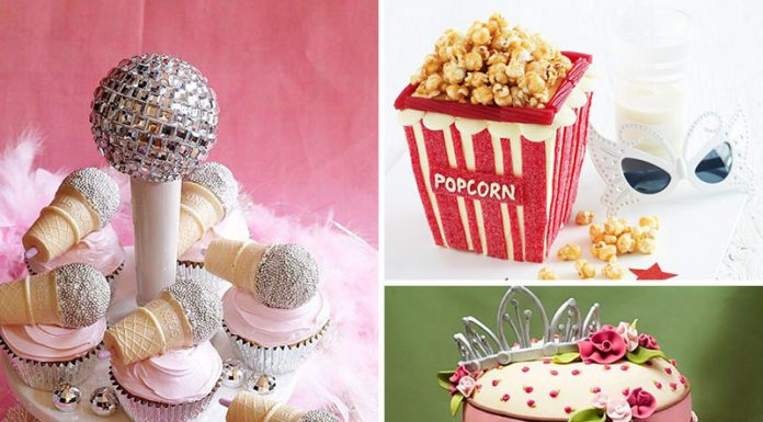 17 CoolestKids Birthday Cakes even YOU want to eat!
